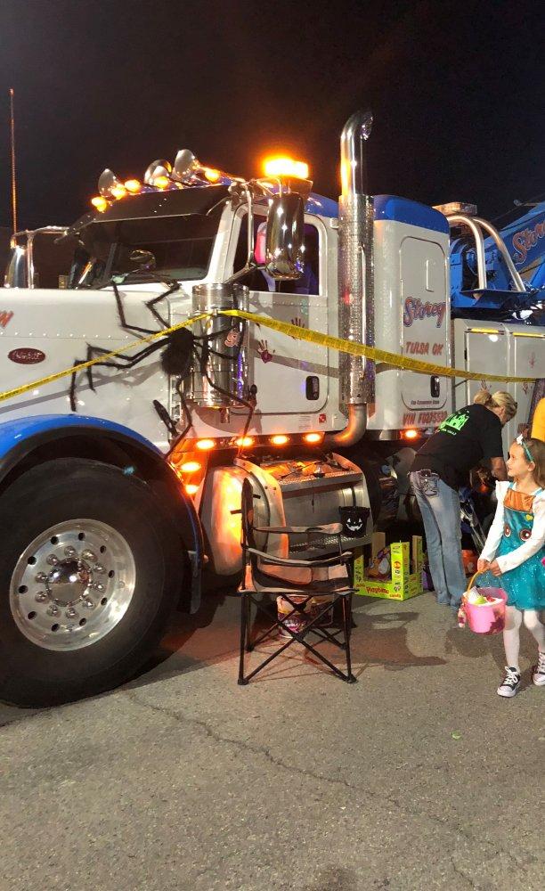 Live Traffic : Storey Wrecker : Tulsa, OK : 918-585-5571